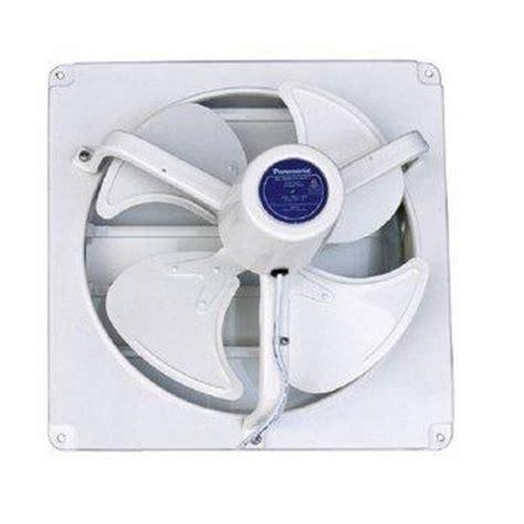 Kipas Angin Baling2 Besi harga panasonic fv 40afu besi wall exhaust fan 16 inch pricenia