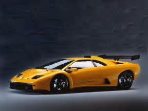 Lamborghini Diable Hd Cars Wallpapers Lamborghini Diablo