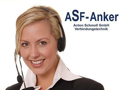 anker headquarters contact us asf anker anton schmoll gmbh