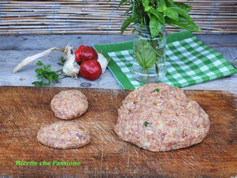 come cucinare polpette di carne impasto per polpette di carne ricette che passione