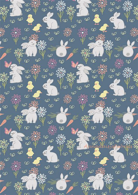 Rabbit Quilt Fabric rabbit fabric lewis irene fabric bunny garden a148 3