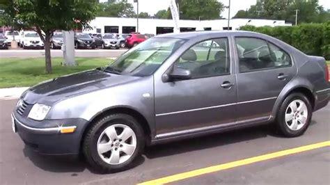 Volkswagen Jetta 2004 For Sale by 2004 Volkswagen Jetta Tdi For Sale Eich Motor Company St
