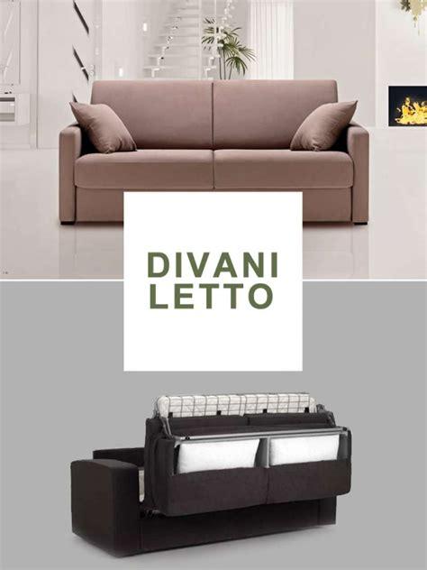 letti e divani divani letto