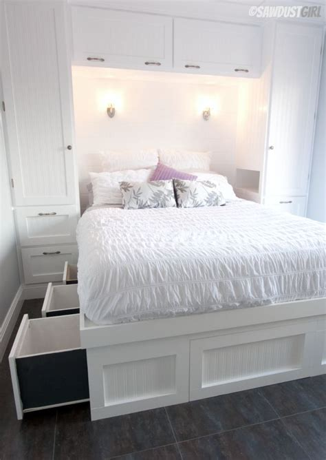 bed for small room 17 best ideas about bedroom built ins on pinterest