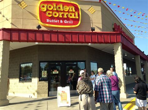 Golden Corral Room by Golden Corral A Taste Of Golden Corral