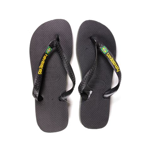 new original havaianas brasil logo flip flops sandals all sizes colors ebay