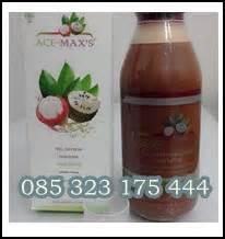 Ace Max S Ace Max Acemax Juice Kulit Manggis Dan Daun Sirsak pengobatan penyakit meningitis pengobatan penyakit tbc tulang