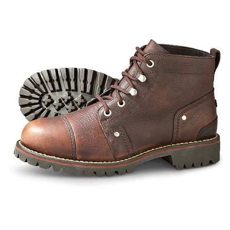 s wolverine 174 wyatt toe cap oxfords 161324