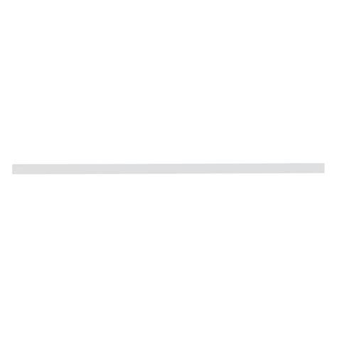 filler strip between cabinets krosswood doors 3 x 0 75 x 92 in cabinet filler strip in