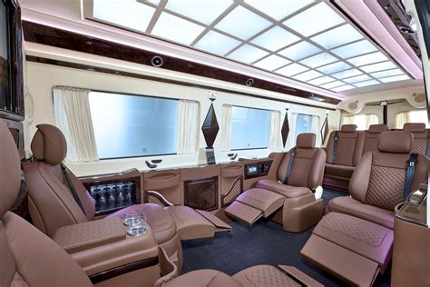 Klassen Auto by Mercedes Luxury Sprinter Class Automobile