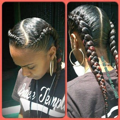 hair by ty in dc black hairstyles black braided hairstyle pigtail