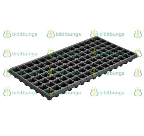 Jual Tray Semai Di Medan tray semai 105 lubang jual tanaman hias