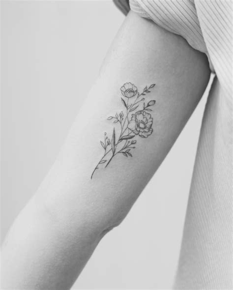 small simple tattoos tumblr tiny