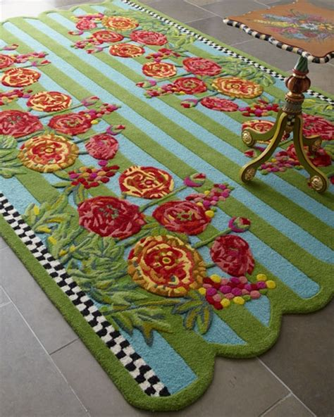 mackenzie childs rugs mackenzie childs rug mackenzie childs style diy