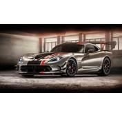 2016 Dodge Viper ACR Wallpaper  HD Car Wallpapers