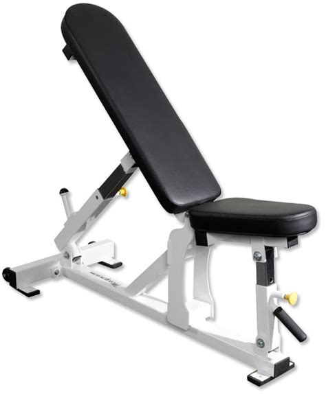 Magnum Fitness Varsity Series Flat To Incline Weight Bench