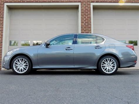 2013 lexus gs 350 awd stock 003790 for sale near