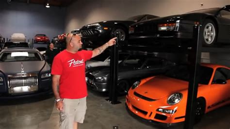 paul walker car collection the gallery for gt paul walker personal car collection