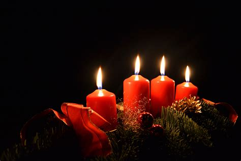 candle flame christmas lights free images light night red holiday darkness candle