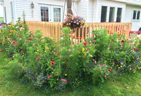 Wilder Garten Ideen by Border Wildflower Garden Do S And Don Ts In Pearls