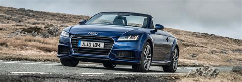 audi tt tdi now available with quattro four wheel drive