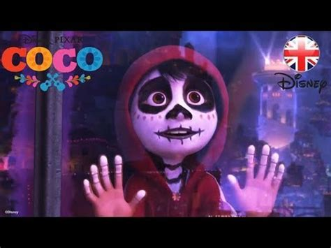 youtube film coco coco new uk trailer official disney uk youtube