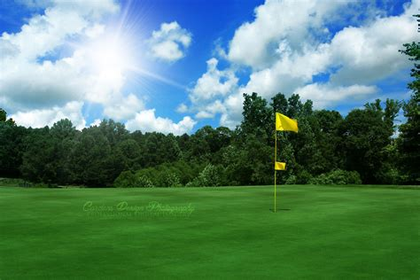 golf background   stunning high resolution