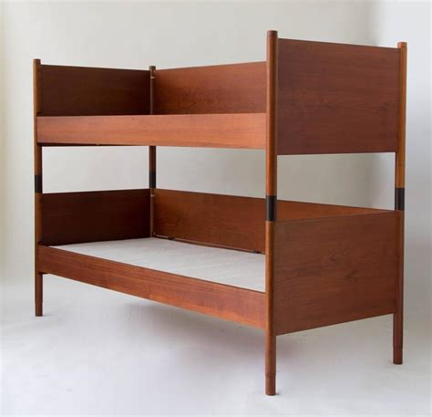 Bunk Bed Daybed B 248 Rge Mogensen Model 136 Daybed At 1stdibs