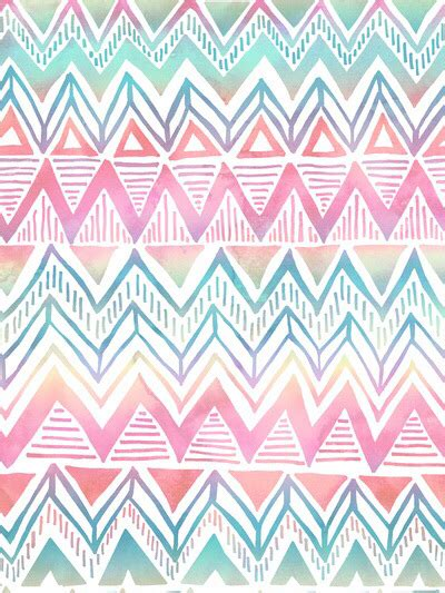 colorful zig zag wallpaper untitled image 2035630 by patrisha on favim com