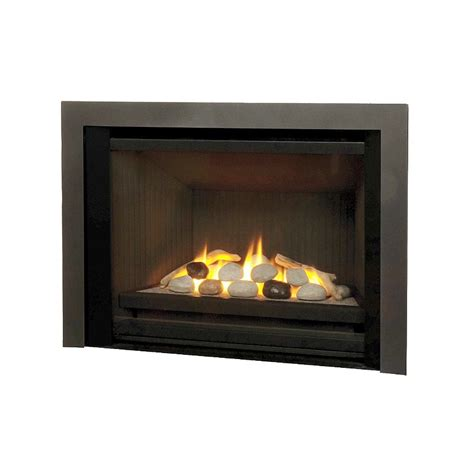 The Fireplace Element by Buy Gas Inserts On Display Gas Inserts Legend G4