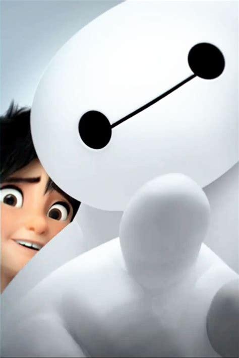 film robot baymax big hero 6 the special bond that develops between plus