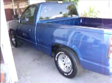 1988 chevy silverado (custom)