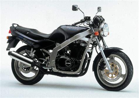 Suzuki Gs400 Suzuki Gs400e