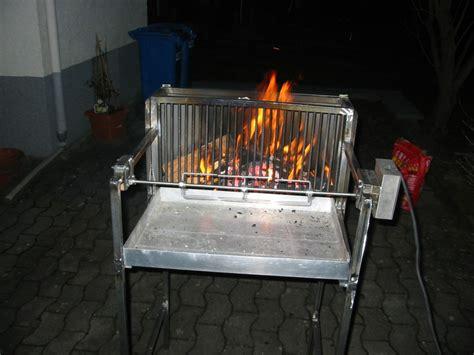 spie 223 bratengrill selbstgebaut grillforum und bbq www