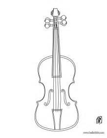 violin coloring pages violin coloring pages hellokids