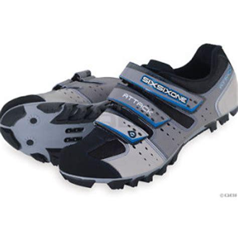 sixsixone mountain bike shoes sixsixone attack shoe reviews comparisons specs