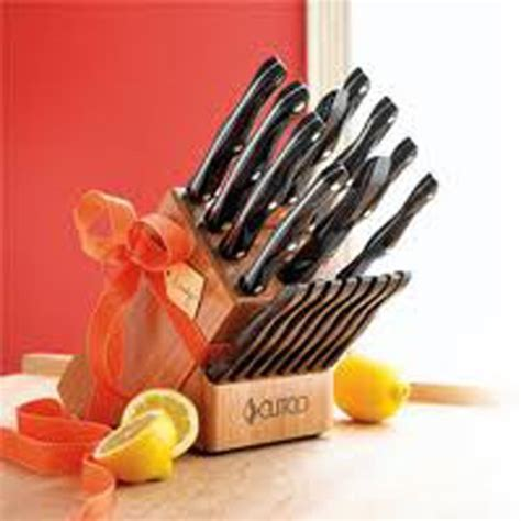 cutco kitchen knife set