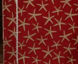 starfish upholstery fabric style upholstery