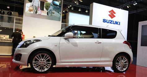Suzuki Sport 2014 Review Suzuki Sport 2014 Sus Competidores El Audi A1