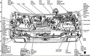Together with ford 4 0 timing chain diagram further 2001 ford focus