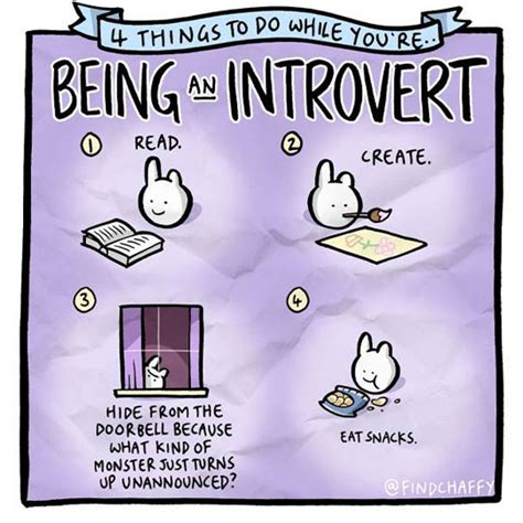 Introvert Meme - the truth about introvert people the meta picture
