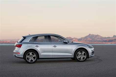 2018 audi q5 reviews and rating motor trend