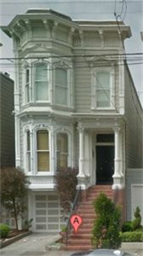 full house house in san francisco the quot full house quot address is 1709 broderick st san francisco images frompo
