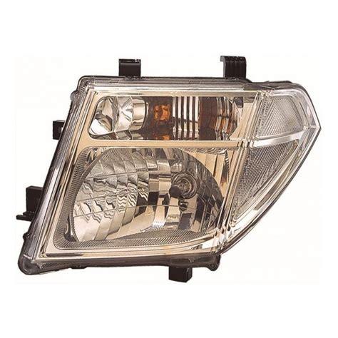 nissan navara headlight bulb nissan navara headlight unit replacementheadlight co uk