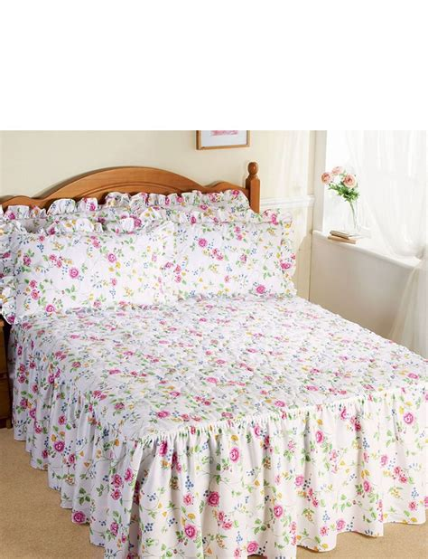 fitted coverlet collette quilted fitted bedspread home bedroom