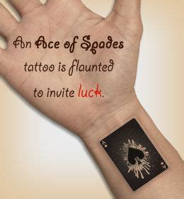 queen of spades tattoo meaning 10 cool ace of spades designs with meanings spade