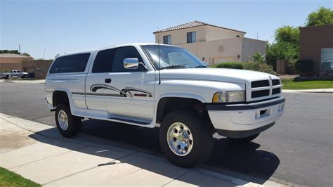 1997 Dodge Ram 1500 Sport Club Cab 4×4 Lift for sale