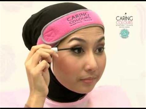 Make Up Caring caring colours tutorial make up office