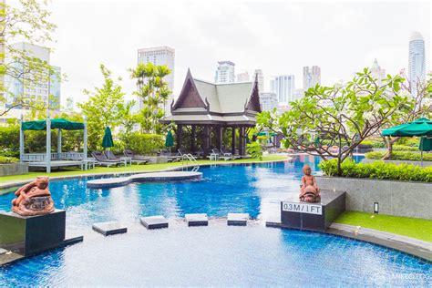 plaza athenee bangkok a city break staying at plaza ath 233 n 233 e bangkok travel and