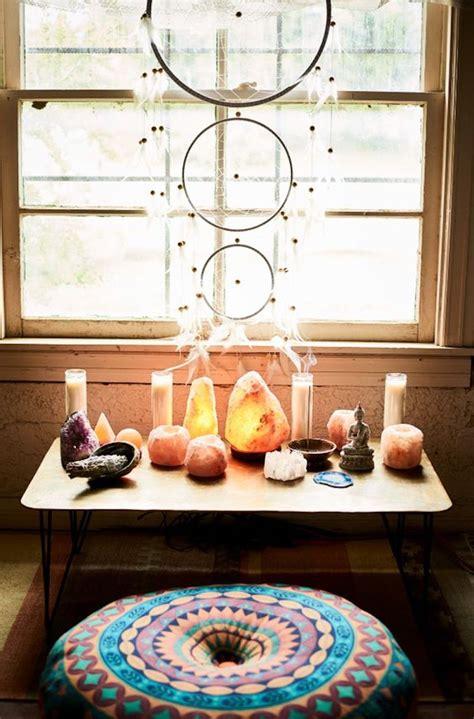 zen decorations the best meditation nooks on pinterest well good